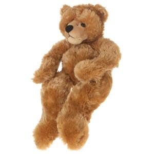 "12"" Light-Brown Plush Bear by Giftable World"