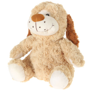 "10"" Plush Dog By Giftable World®"