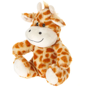"10"" Plush Giraffe By Giftable World®"
