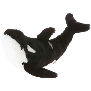 15'' Plush Orca By Giftable World®