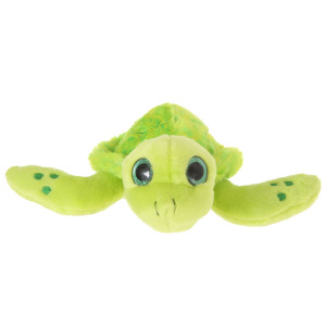 8.5'' Plush Tie Dye Sea Turtle By Giftable World®