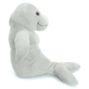 "10"" Plush Seal By Giftable World®"