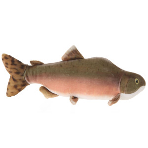 10'' Plush Trout By Giftable World®