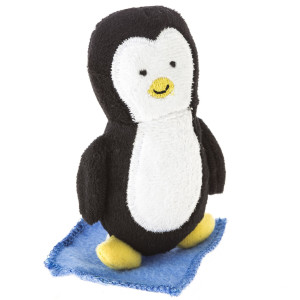 Mini Pals Penguin Tin By Giftable World®
