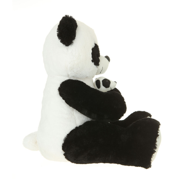 16 Plush Panda With Baby By Giftable World 174